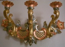 gilded sconce2