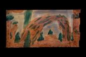 Pine Tree Arch 013